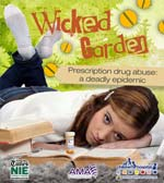 Wicked Garden Publication